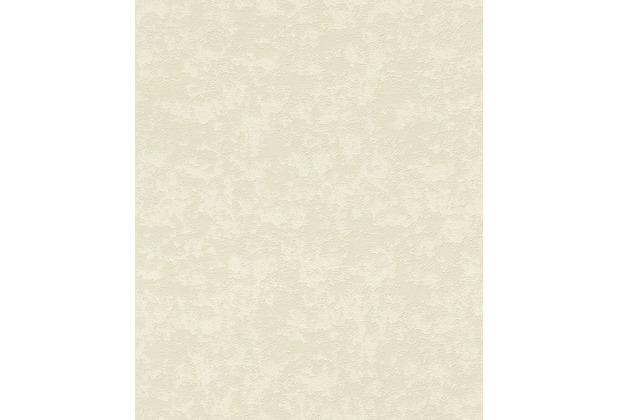 Rasch Tapete Selection Vinyl/Vlies 639520 Grau 0.53 x 10.05 m