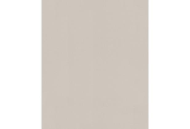 Rasch Tapete Selection Vinyl/Vlies 806823 Grau 0.53 x 10.05 m