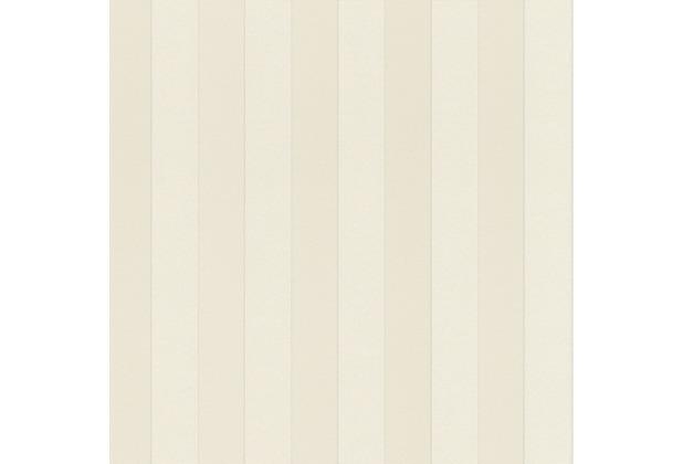Rasch Tapete Trianon XII 532333 Creme, Grau 0.53 x 10.05 m