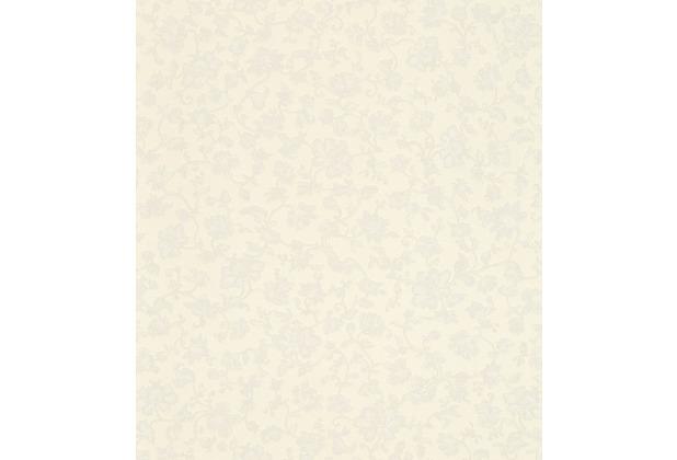 Rasch Tapete Trianon XII 532425 Beige, Creme 0.53 x 10.05 m