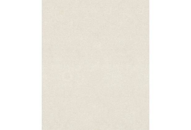 Rasch Tapete Vincenza Uni 467116 creme beige
