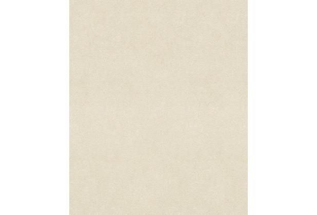 Rasch Tapete Vincenza Uni 467147 beige