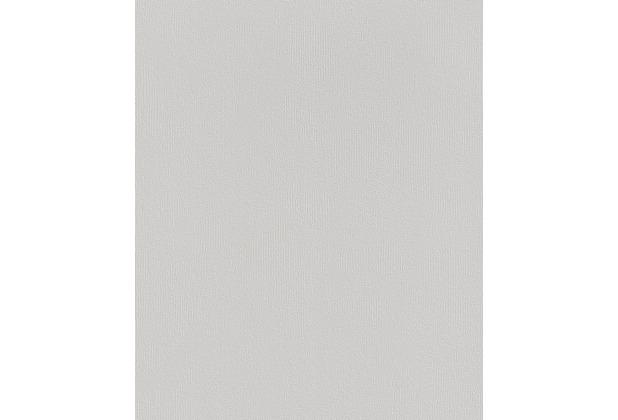 Rasch Vliestapete, 415339, grau