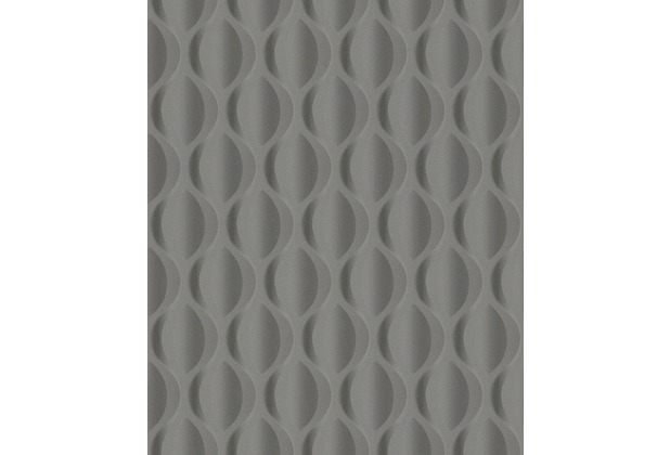 Rasch Vliestapete Deco Style Muster 504569