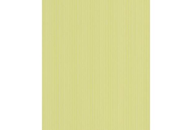 Rasch Vliestapete Flower Poetry, grün 430677 10,5x0,53 m