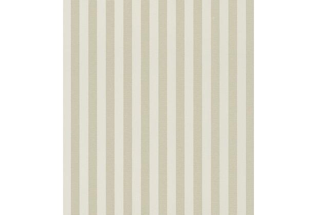 Rasch Vliestapete Trianon XI Streifen 515336