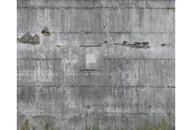 Rasch Factory II Stein-Optik 5 Wandbild 445510