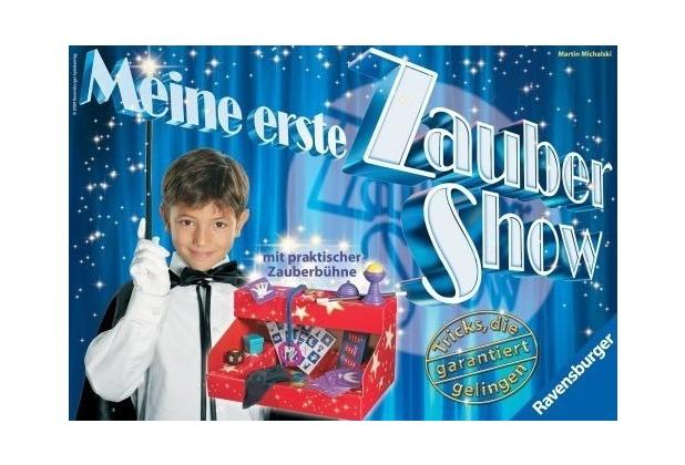 Ravensburger Meine erste Zaubershow