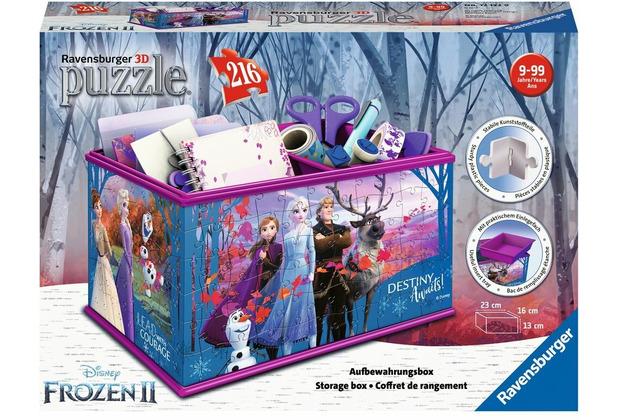 Ravensburger Aufbewahrungsbox - Frozen 2