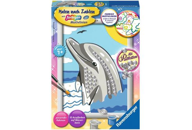 Ravensburger Delfin