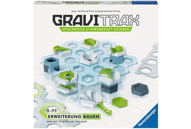 Ravensburger GraviTrax Bauen