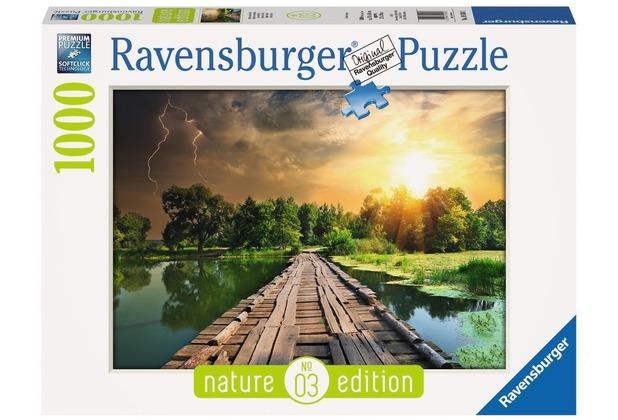 Ravensburger Nature Edition - Mystisches Licht