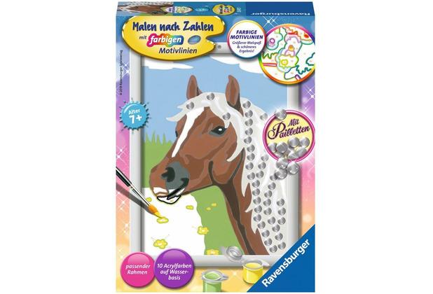 Ravensburger Pferd
