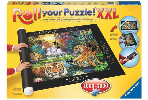 Ravensburger Roll your Puzzle XXL