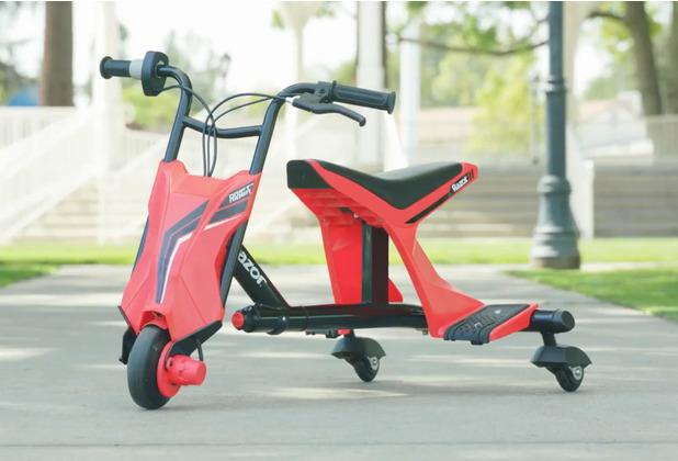 Razor Drift Rider Elektroscooter 360 Grad