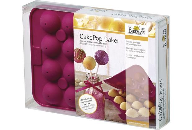 RBV Birkmann Cake Pop Baker 3,5 cm Ø