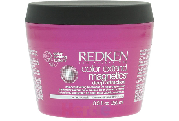 Redken Color-Extend Magnetics Deep Attraction Colour, Haarmaske 250 ml