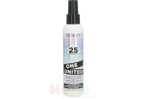 Redken One United Multi-Benefit Treatment All In One, Pflegespray 150 ml