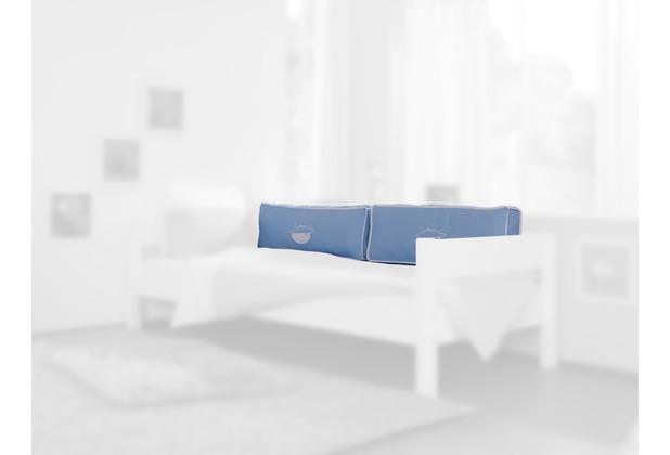 relita Seitenkissen blau-boy