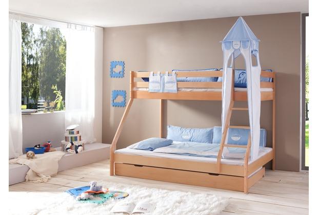 relita Turm-Set groß blau-Boy