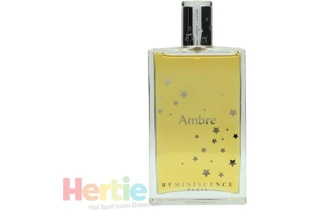 Reminiscence Ambre edt spray 100 ml