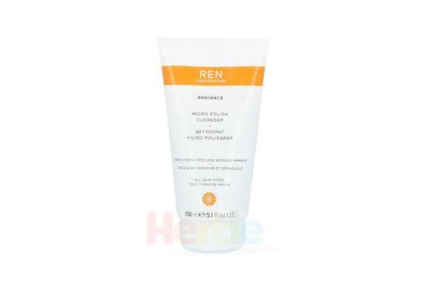 Ren Micro Polish Cleanser 150 ml