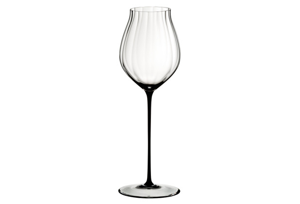 Riedel HIGH PERFORMANCE PINOT NOIR BLACK
