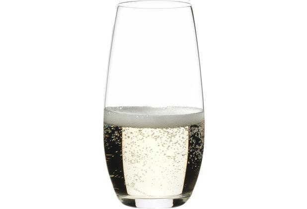 """Riedel \""""O\"""" Champagne Glass"""