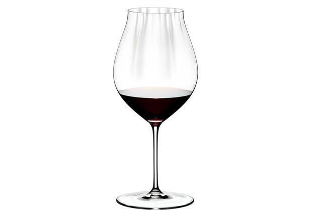 Riedel Performance P6 - Pinot Noir