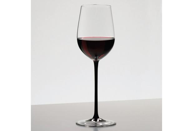 Riedel Sommelier Black Tie Reifer Bordeaux 350 ml