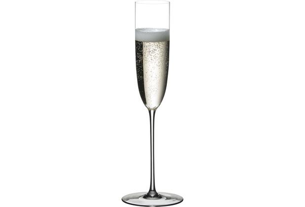 Riedel Superleggero Champagner Flöte