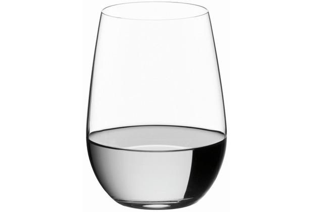 "Riedel \""O\"" Wine Tumbler Riesling/Sauvignon Blanc 375 ml 2er Set"