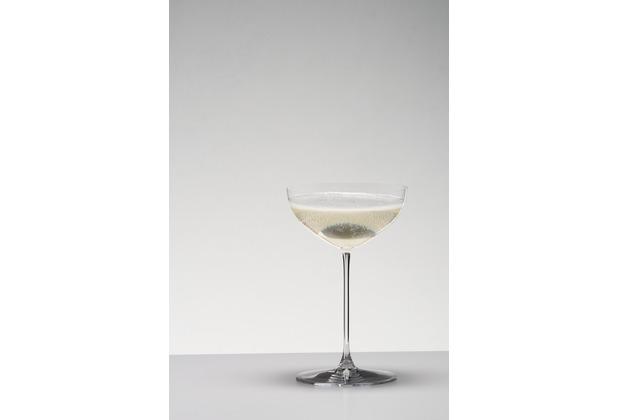 Riedel Veritas Coupe/Cocktail