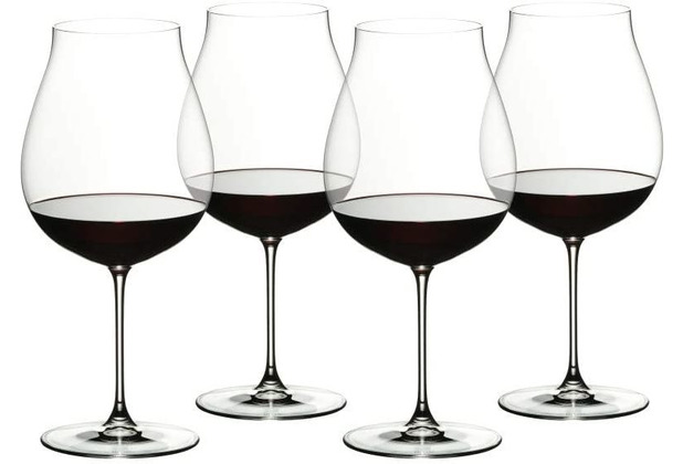 Riedel Veritas New World Pinot Noir 265 JAHRE 4er Set
