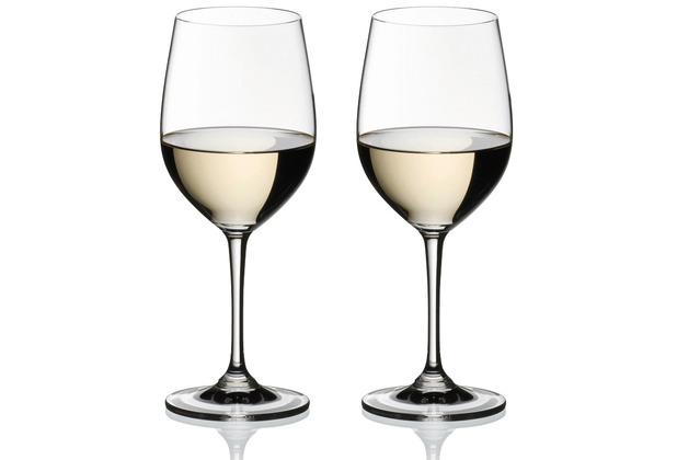 Riedel Vinum Viognier/Chardonnay 350 ml 2er Set