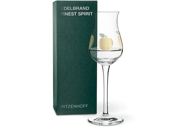 Ritzenhoff Edelbrandglas von Angela Schiewer Obst 156 ml