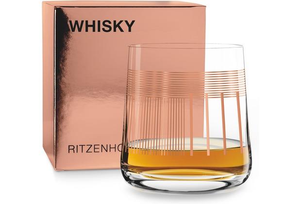 Ritzenhoff Whiskyglas von Piero Lissoni Muster 250 ml