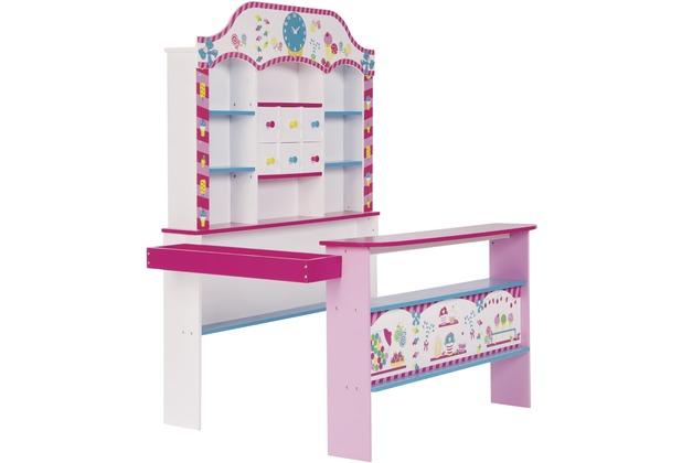 Roba Candyshop pink/lila