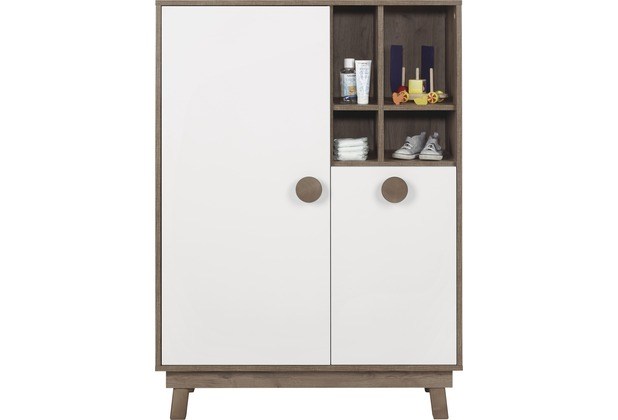 Roba Highboard Nordic Star