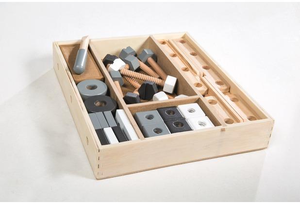 Roba Holzbaukasten
