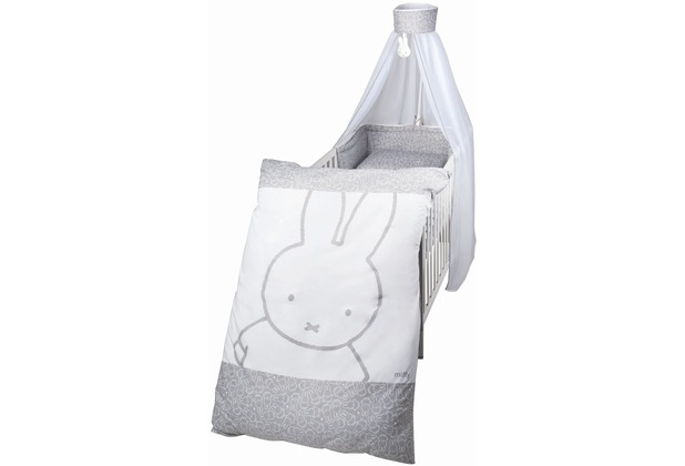 Roba Kinderbettgarnitur Miffy