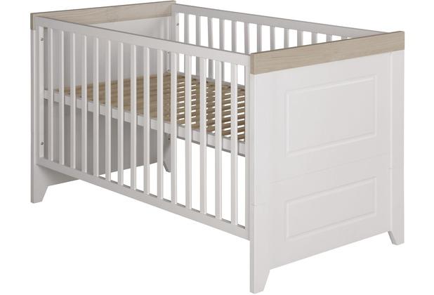 Roba Kombi-Kinderbett, 70x140 cm Felicia