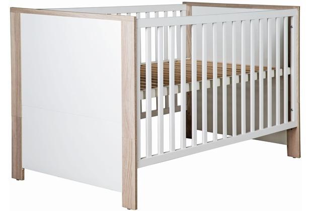 Roba Kombi-Kinderbett, 70x140 cm Olaf