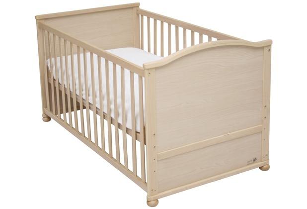 Roba Kombi-Kinderbett 70 x 140 cm