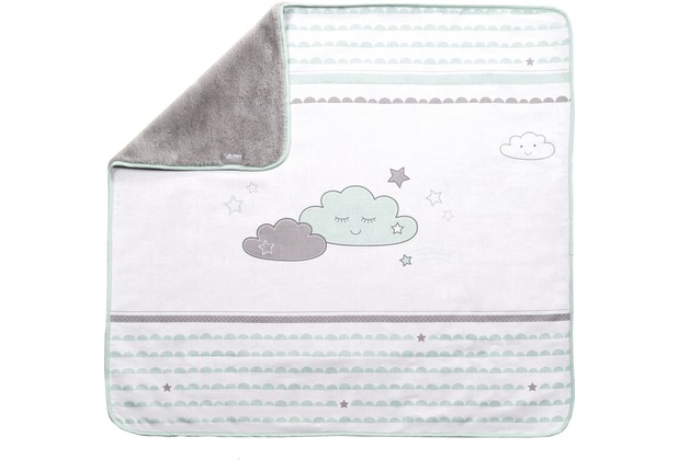 Roba Kuscheldecke Happy Cloud