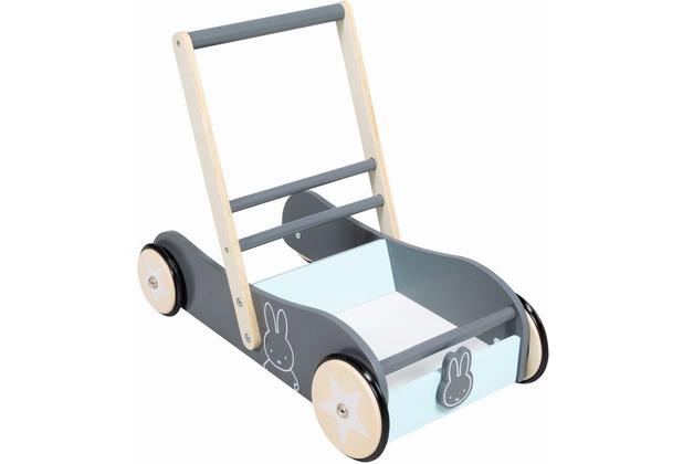 Roba Lauflernwagen mit Bremse Miffy