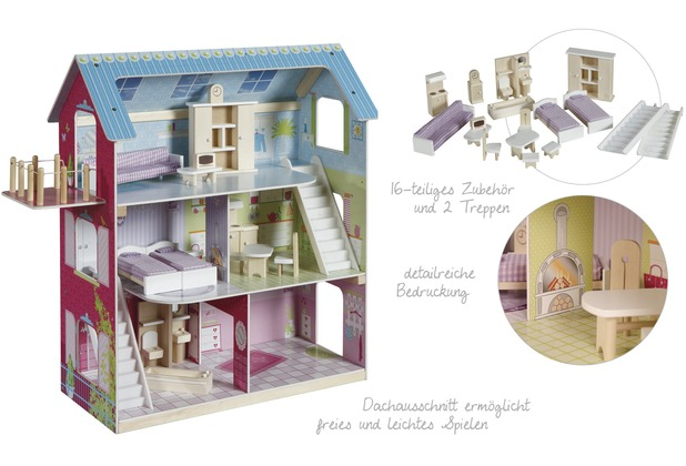 Roba Puppenhaus