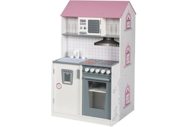 Roba Puppenhaus und Küche, 2 in 1