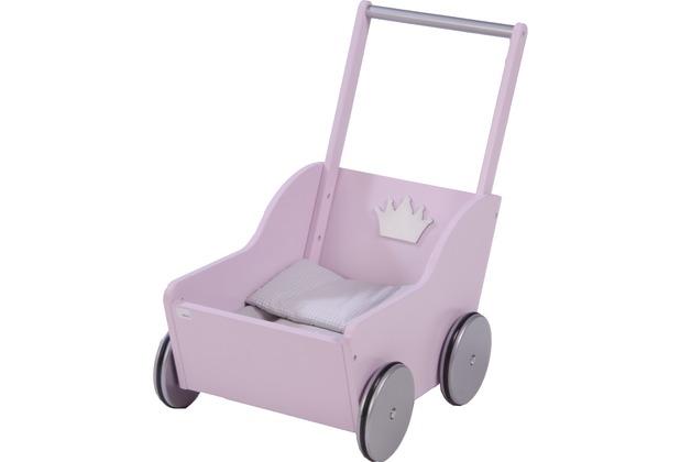 """Roba Puppenwagen \""""Prinzessin Sophie\"""""""
