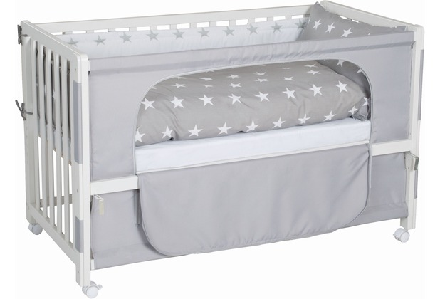 Roba Room Bed, 60x120 cm Little Stars